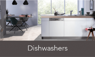 Miele Dishwashing
